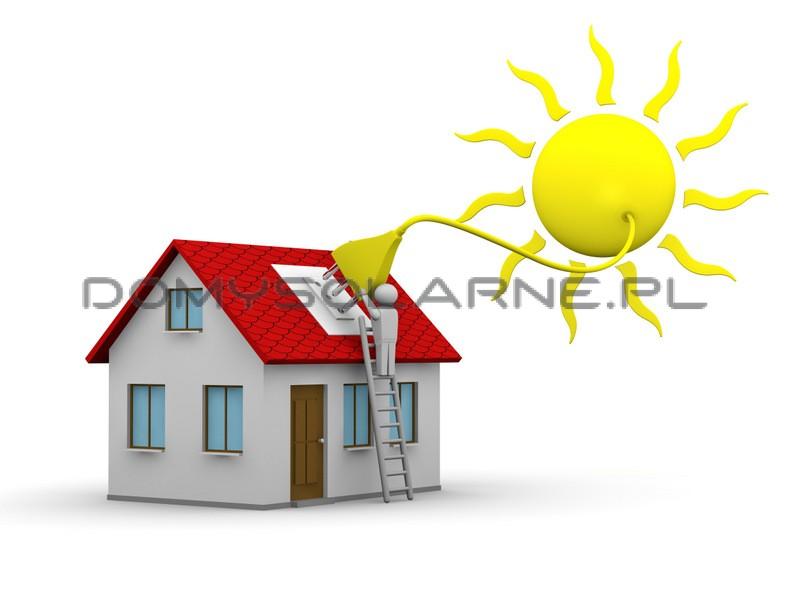 Kolektory słoneczne - budowa i zasada działania