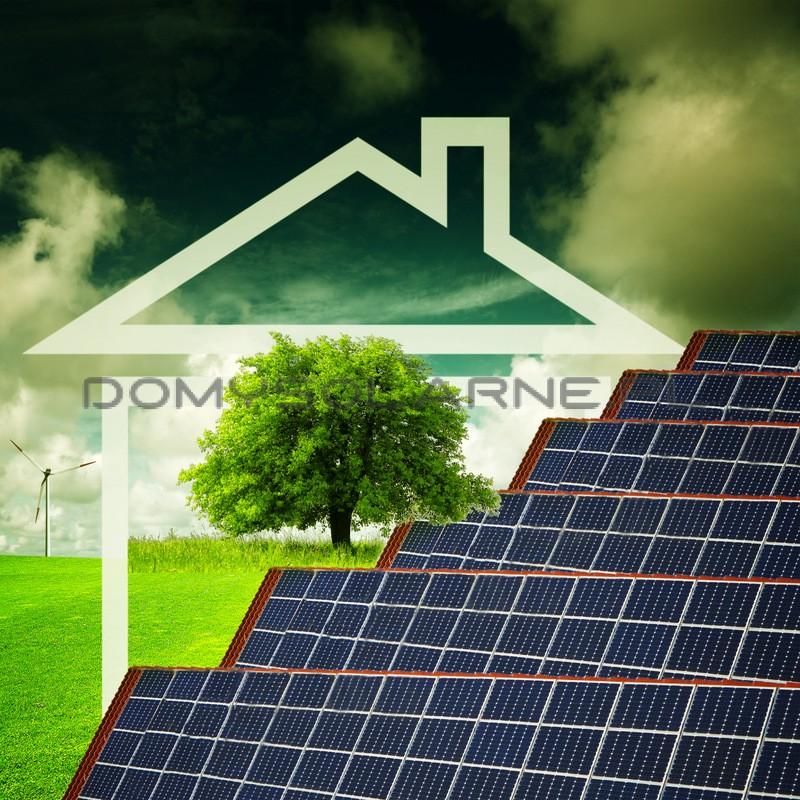 Czy opłaca się montować kolektory słoneczne w domu?