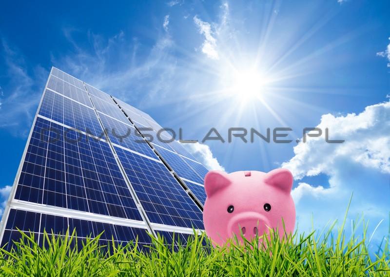 Prosument 2015 - dofinanowanie mikroinstalacji OZE